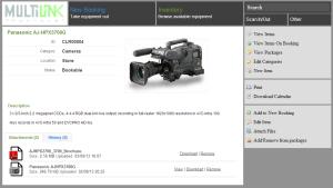 CLR-Demo-System-Item-View
